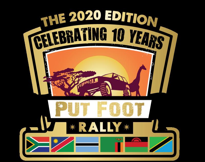 June 2020 logo Tanzania Route